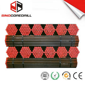 114mm PWL High Strength 30CrMnSia Drill Pipe Wireline Drill Rod CE ISO 9001