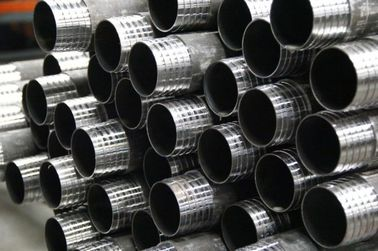 PWL PC Wireline Drążเจาะ 1.5m 3m 114.3mm / 101.6mm Drill Pipe